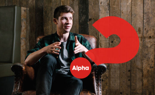 The Alpha Course at South Street Baptist Church